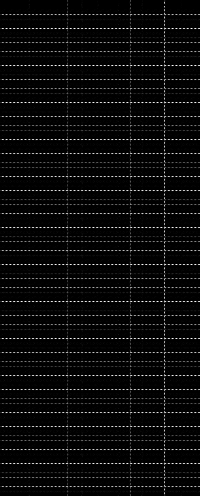 AeorOutsert Fit Chart